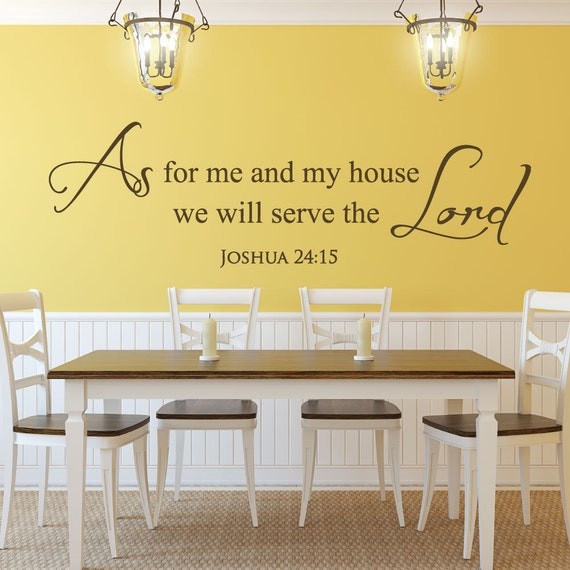 scripture wall decals christian stickers bible quotes. Black Bedroom Furniture Sets. Home Design Ideas