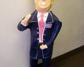 EXTRA LARGE Donald Trump Republican Candidate for President Pinata - Mexico