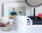 Bee Happy Funny Coffee Mug Be Happy Motivational Coffee Mug Inspirational Coffee Mug College Gift Christmas Gift