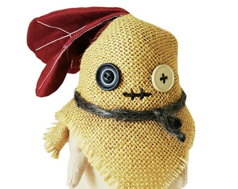 Made To Order Scarecrow Root Plush