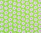 Giggles Daisy Flower | Moda Fabric | 1/4 yard