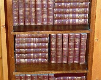 Harvard Classic Books 1909 Set