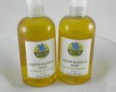 Lemongrass & Lavender Liquid Bastille Soap