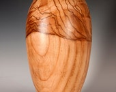 Black Cherry Decorative Vase