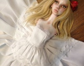 OOAK Art Doll Commission  Final Payment Reserved for Michelle