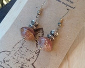 Fair trade Metta earrings