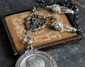 Assemblage  Necklace, Joa...