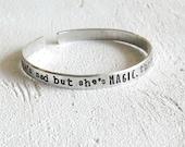 Mad Magic Cuff