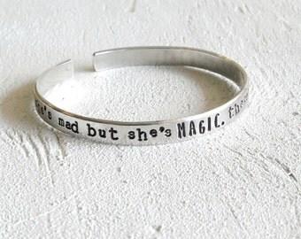 SALE Mad Magic Cuff