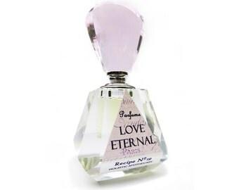Premium Organic Perfume ETERNAL LOVE