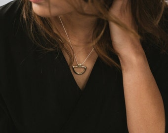 Mainstay Necklace