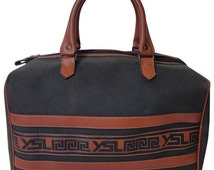 Popular items for ysl bag on Etsy