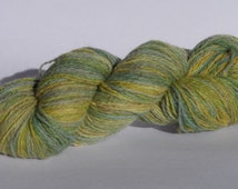 Paradise City 4 Ply Wool Yarn 50g