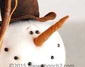 Snowman, Snow Wishin' Snowman