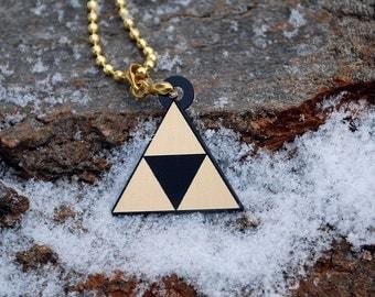 Triforce Charm The Legend of Zelda