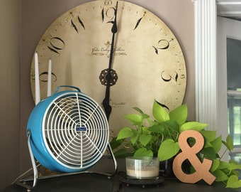 Vintage Electric Fan • Lakewood