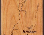 Fly Box - JEFFERSON RIVER...