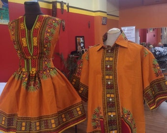 "SHE & HIM ""dress shirt long sleeve Addis Ababa and Cocktail"""
