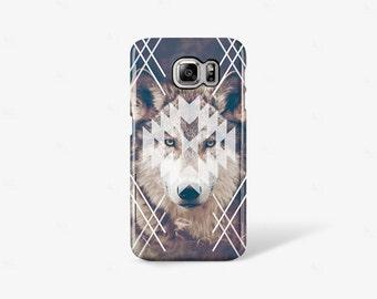 Samsung Galaxy S6 Case Wolf Samsung Galaxy S6 Case Samsung Galaxy S5 Case Wolf Samsung Case Samsung Galaxy S4 Case Samsung S6 Case Hipster