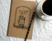 Night of the Living Dead Notebook