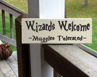 """Shop """"harry potter sign"""" in Home Décor"""