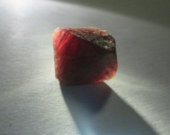 Natural huge Spinel Crystal 19.34ct.