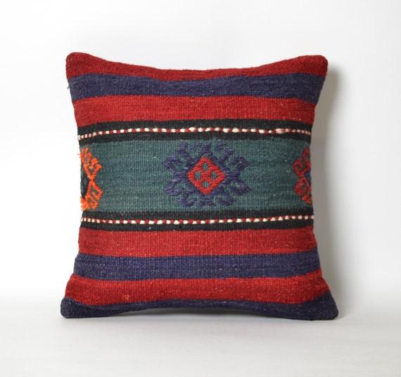 Throw Pillows Bohemian Cushions Boho Chic Decor Tribal