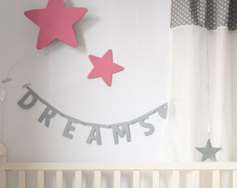 nursery curtains gray and white stars decorative high quality tab top curtains playroom curtains