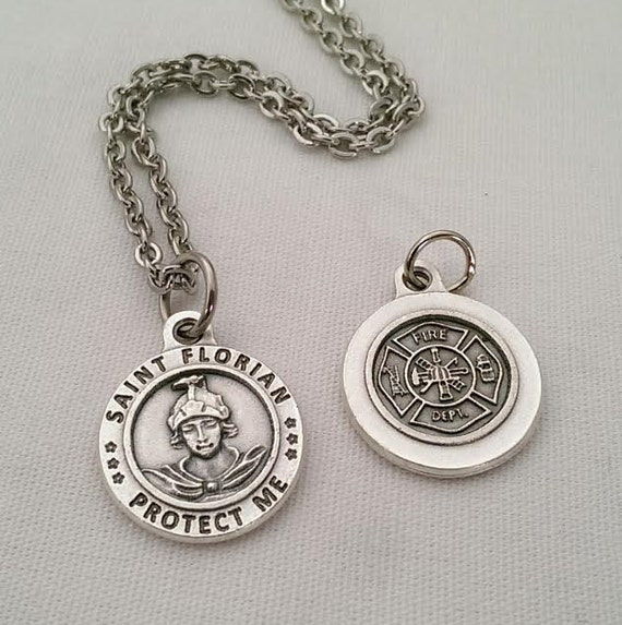 Image Result For St Florian Maltese Cross Necklace