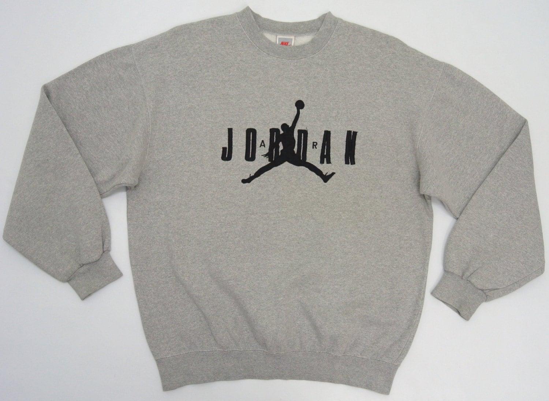ba78b2905f3449 Air Jordan Sweatshirt