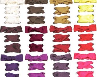 "THE SHOELACES SHOP-7/8"" Grosgrain Ribbon Shoelaces, Grosgrain Shoelaces, Grosgrain Shoe Laces, Black Shoelaces, ""With The Grain (7/8 Inch)"""