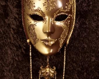 Venetian Mask | Odessa