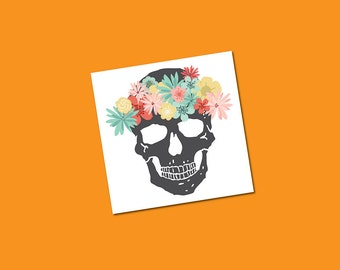 halloween tattoos flower crown skull temporary tattoo fake tattoo funny halloween costume snapchat flower crown tattoos for kids pirate girl