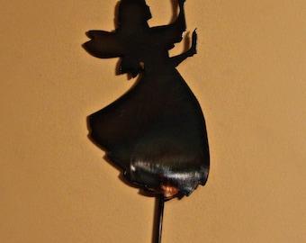 Fairy on stick