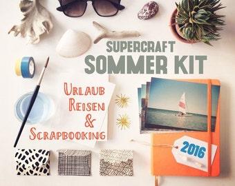 supercraft Kit Summer 2016