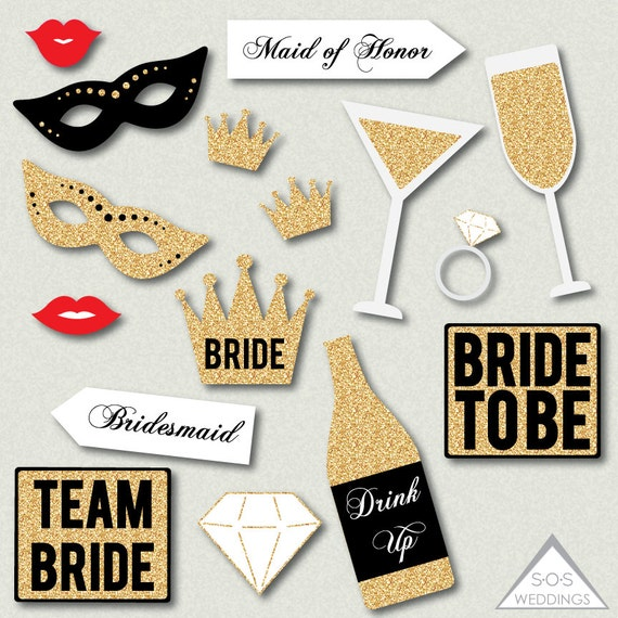 Hilaire image regarding free printable bridal shower photo booth props
