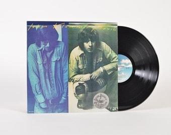"""JOHN KLEMMER - """"Touch"""" vinyl record"""
