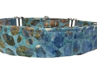 River Rock * Dog Collar * Cat Collar * Martingale Collar * Buckle Collar * Chain Martingale * Breakaway Cat Collar