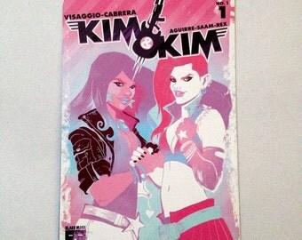 KIM&KIM #1