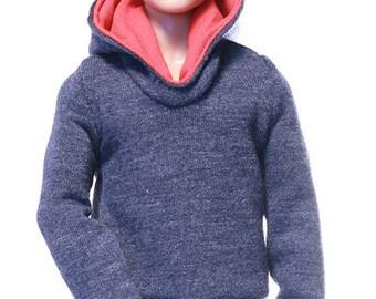 Ken clothes (sweater):  Zotte