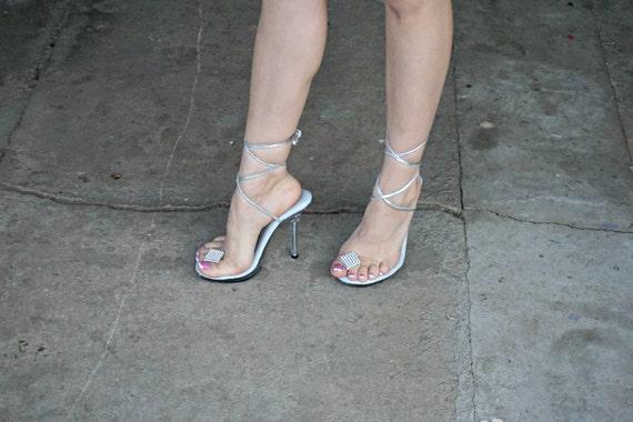 Foot fetish art-5820