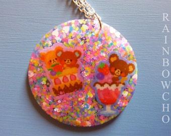 Pendant small Cubs love sugar