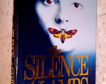 the psychological horror portrayed in thomas hariss the silence of the lambs The silence of the lambs essay an analysis of psychological element in the silence of the the psychological horror portrayed in thomas hariss' the silence.