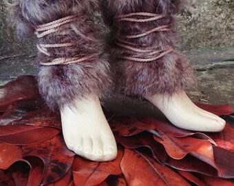 Astrid Articwolf Leg Warmers (small)