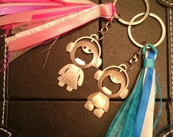 Keychain love special