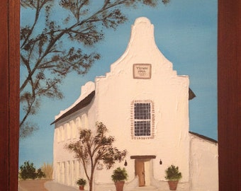 Rosemary Beach Town Hall