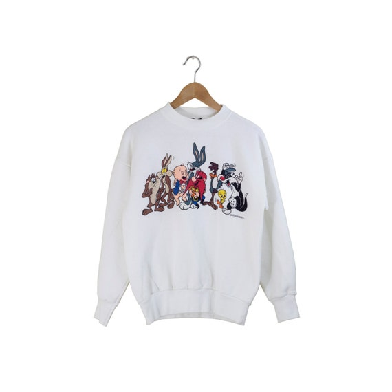 Looney Tunes Sweatshirts Zazzle