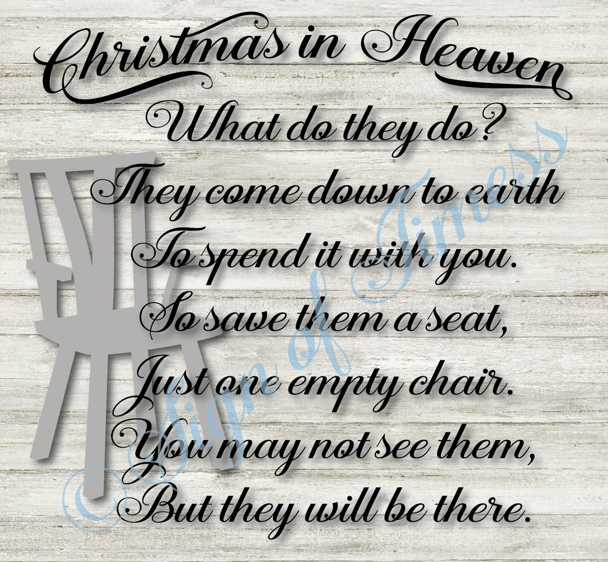 Christmas In Heaven Svg.Christmas In Heaven What Do They Do Christmas In Heaven