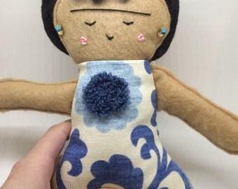 Frida Doll 05