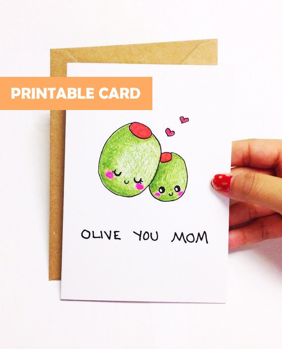 Funny Card For Mom Mom Birthday Card Birthday Card Mom